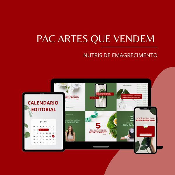 Imagem principal do produto ARTES QUE VENDEM