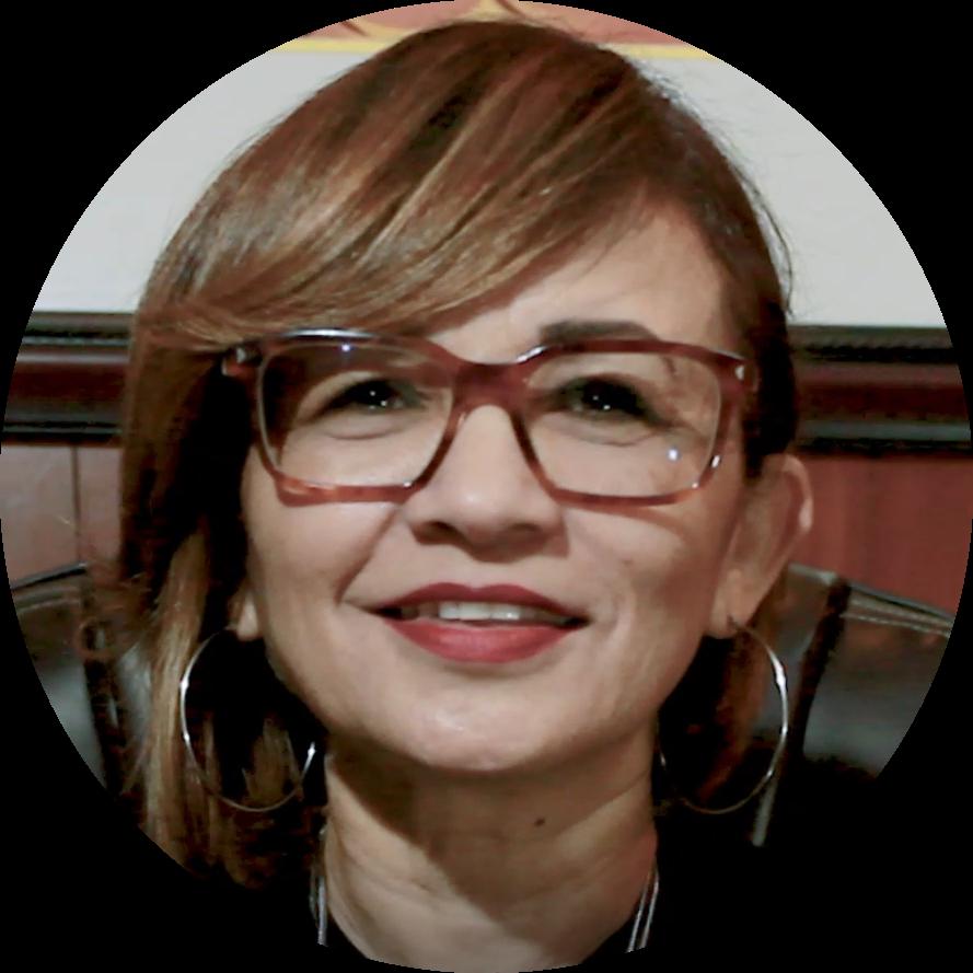 Pastora Kelly de Mejía - El Salvador