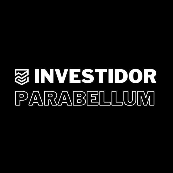 Imagem principal do produto Investidor Parabellum -O Curso DEFINITIVO para MAXIMIZAR seus resultados nos Investimentos!