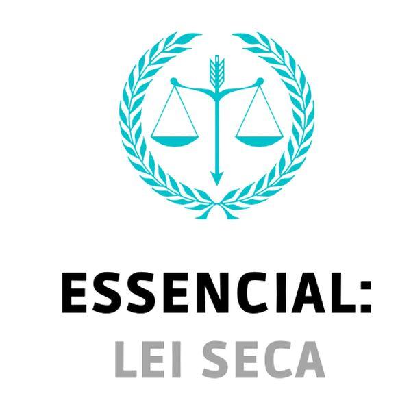 Imagem principal do produto Essencial: Lei Seca