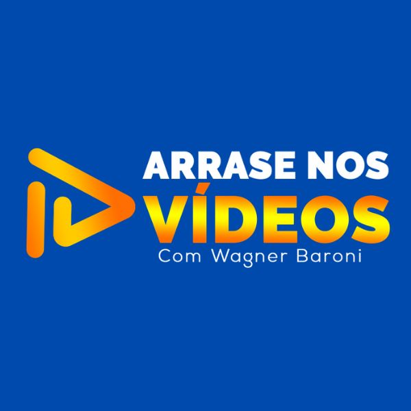 Imagem principal do produto Arrase Nos Vídeos