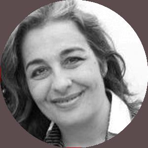 Ana Eliza Roder França – Diretora executiva na Clé Interiores