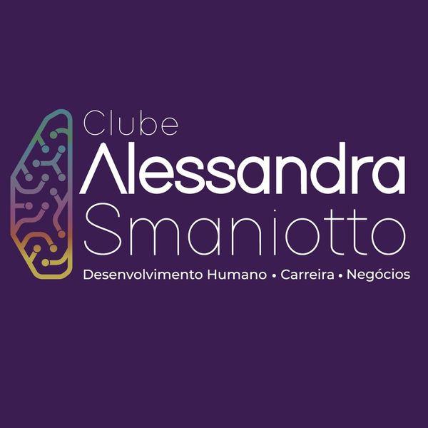Imagem principal do produto Clube Alessandra Smaniotto