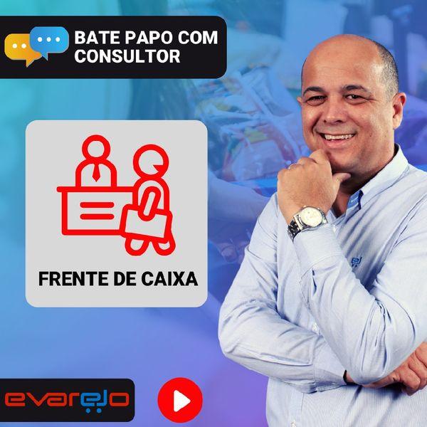 Imagem principal do produto Bate Papo com Consultor - Frente de Caixa