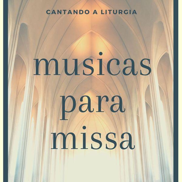 Imagem principal do produto Ebook - Musicas para Missa