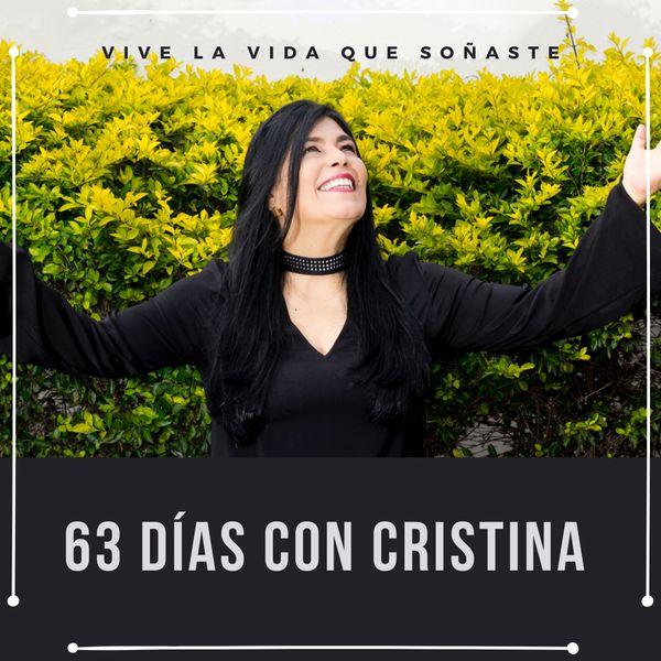 Imagem principal do produto 63 Dias con Cristina