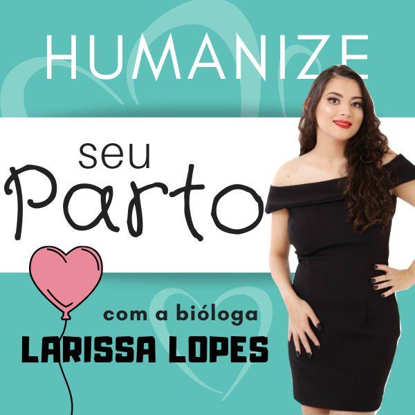 Imagem principal do produto Humanize Seu Parto