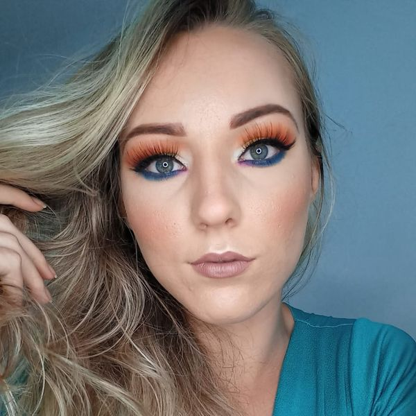 Imagem principal do produto Amazing Makeup