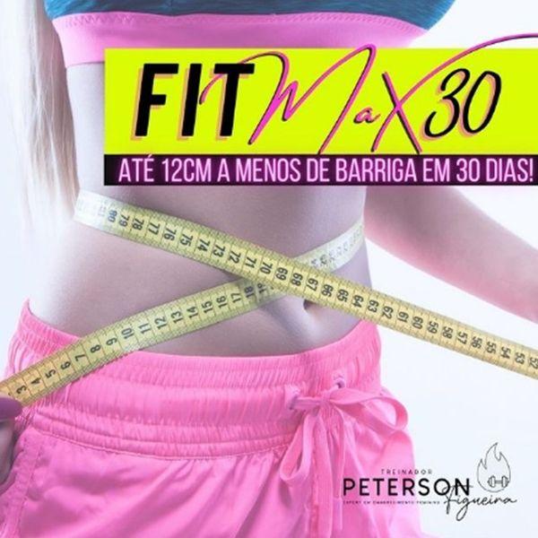 Imagem principal do produto FITMAX30