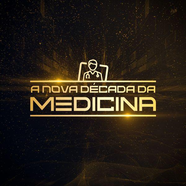 Imagem principal do produto A Nova Década na Medicina
