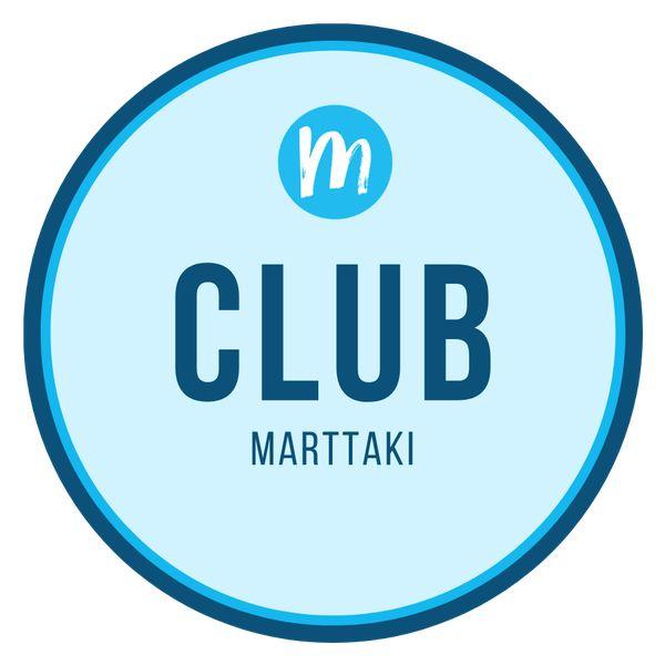 Imagem principal do produto Club Marttaki