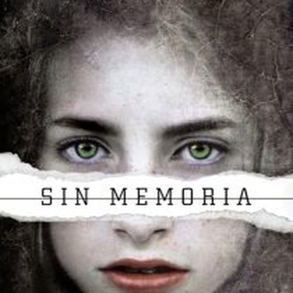 Imagem principal do produto Audiolibro Sin memoria
