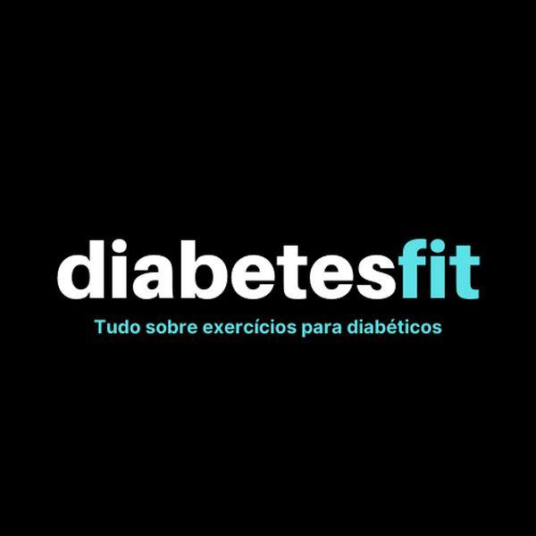 Imagem principal do produto DiabetesFit: tudo sobre exercícios para diabéticos