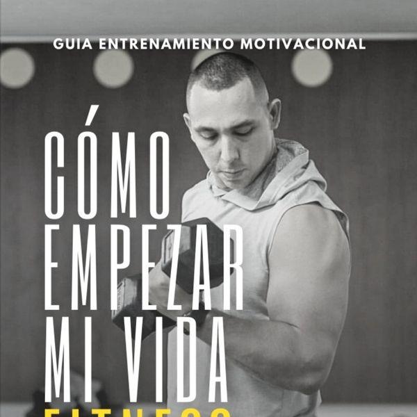 Imagem principal do produto Cómo Empezar mi Vida Fitness