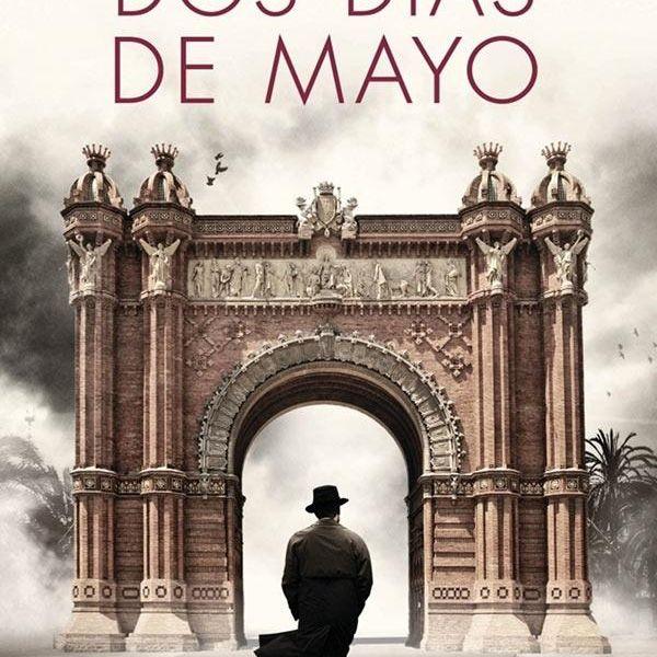 Imagem principal do produto Audiolibro Dos Días de Mayo