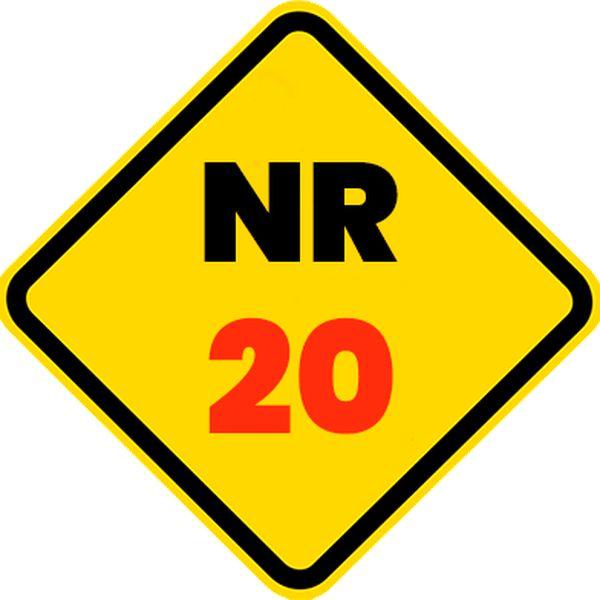 Imagem principal do produto Curso de NR 20 - QWS/RNEST