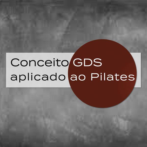 Imagem principal do produto Conceito GDS aplicado ao Pilates