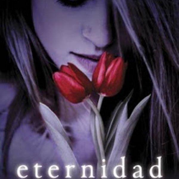 Imagem principal do produto Audiolibro  Eternidad
