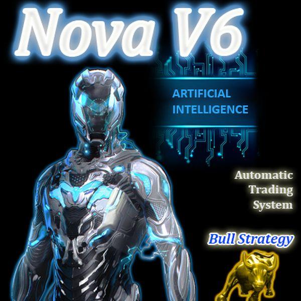 Imagem principal do produto Nova V6