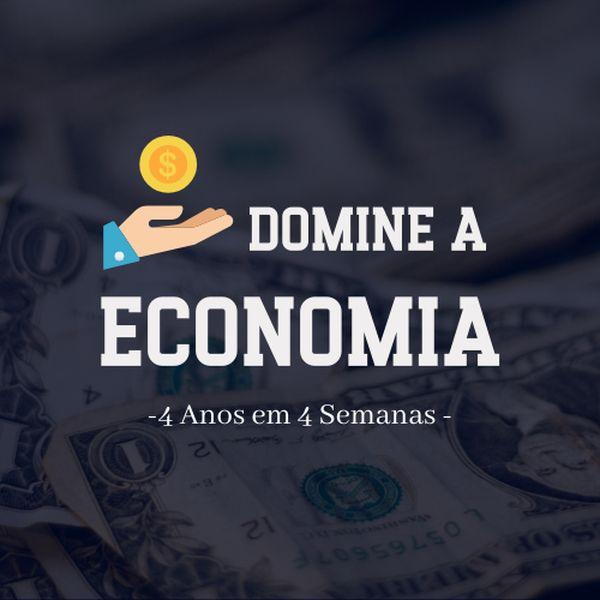 Imagem principal do produto Domine a Economia