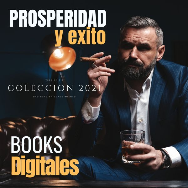 Imagem principal do produto EMPRENDEDOR DIGITAL - BOOKS DIGITALES DE EMPRENDIMIENTO Y SABIDURIA