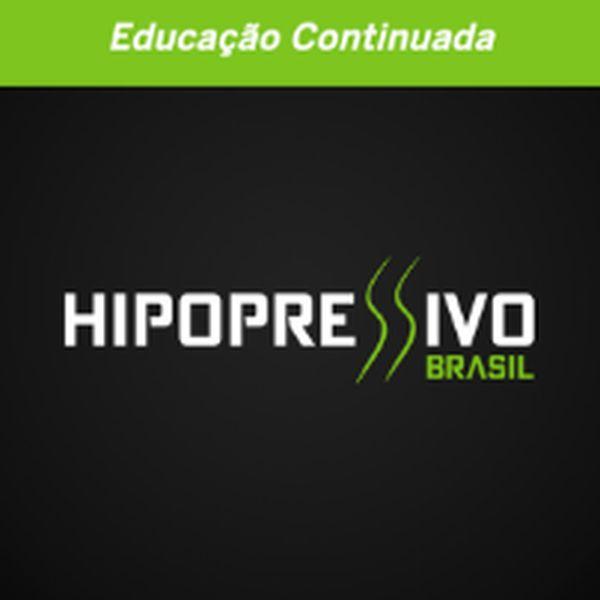 Imagem principal do produto Educação Continuada - Hipopressivo Brasil