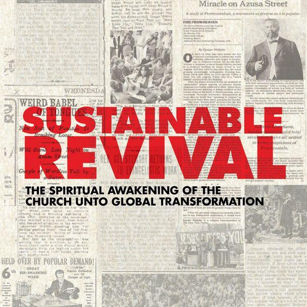 Imagem principal do produto EBOOK // Sustainable Revival - Eduardo Nunes