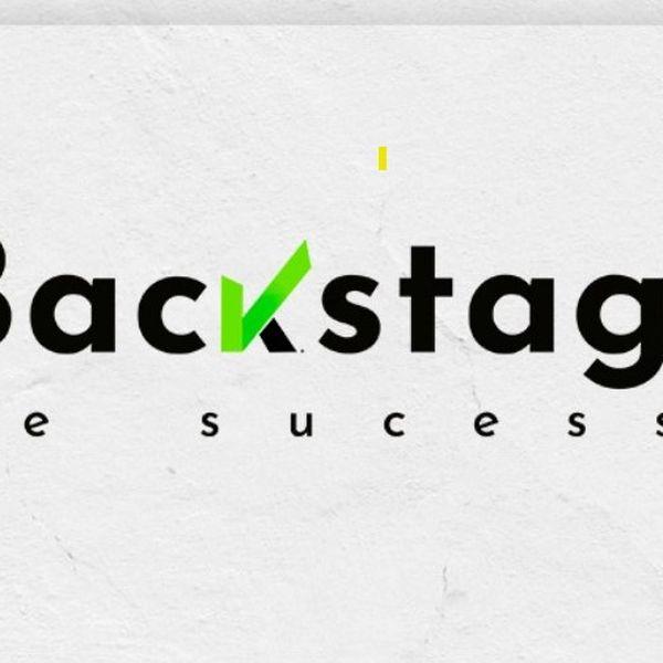 Imagem principal do produto BACKSTAGE DO SUCESSO