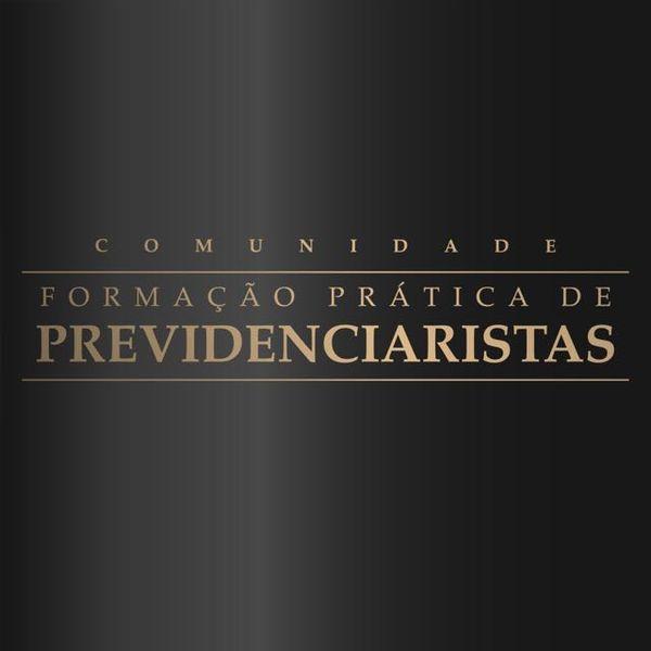 Imagem principal do produto Comunidade Formação Prática de Previdenciaristas