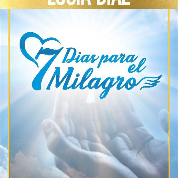 Imagem principal do produto 7 dias para el milagro