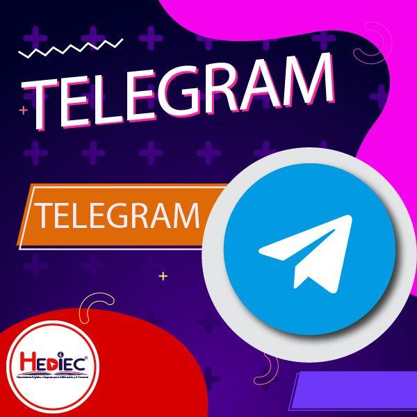 Imagem principal do produto GESTIÓN EN TELEGRAM