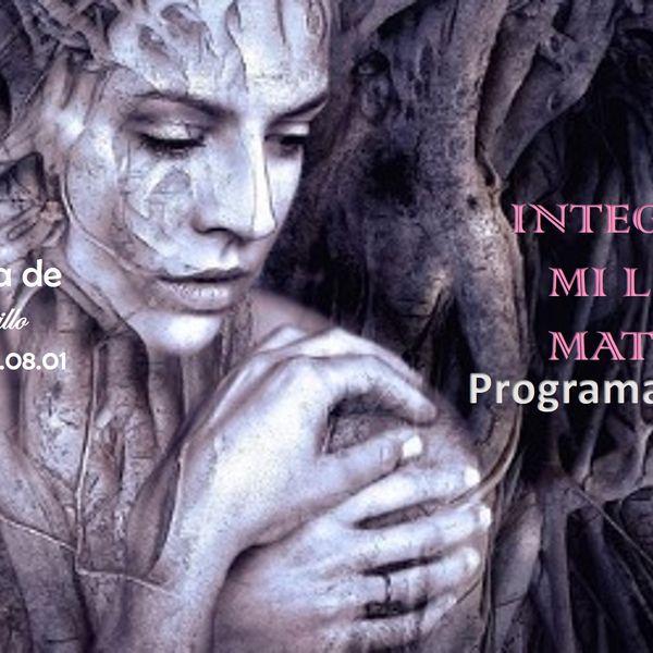 Imagem principal do produto INTEGRANDO MI LINAJE MATERNO PROGRAMA DE 21 DIAS