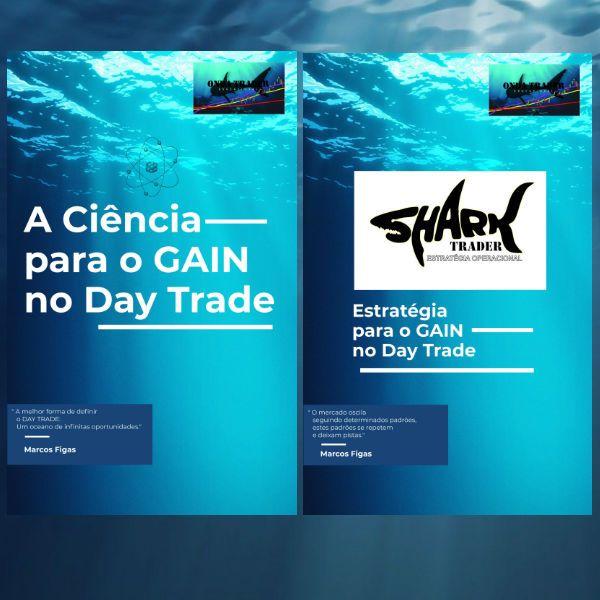 Imagem principal do produto A Ciência para o GAIN no Day Trade
