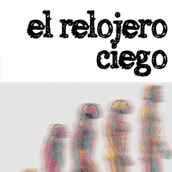 Imagem principal do produto Audiolibro El Relojero Ciego