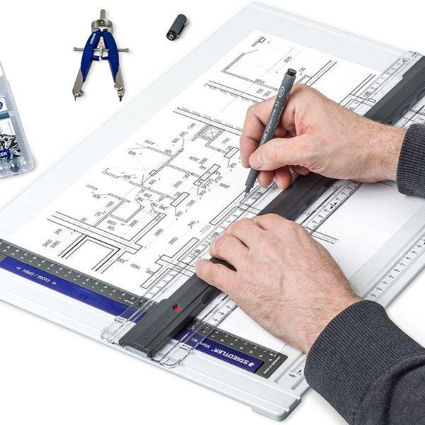 Imagem principal do produto Dibujo Tecnico
