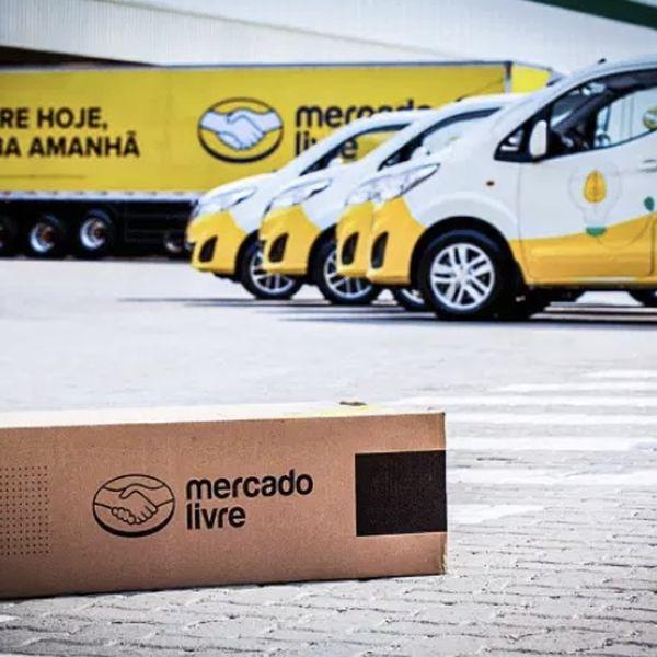 Imagem principal do produto MERCADO LIVRE PARA INICIANTES