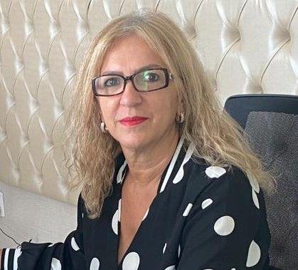 MARIA LUIZA NASCIMENTO - Assessora de Planejamento e Desenvolvimento Institucional da ESMAT-TO.