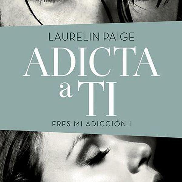 Imagem principal do produto Audiolibro Adicta a Ti - Eres mi Adicción - Vol. 1