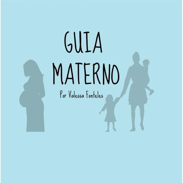Imagem principal do produto Guia Materno