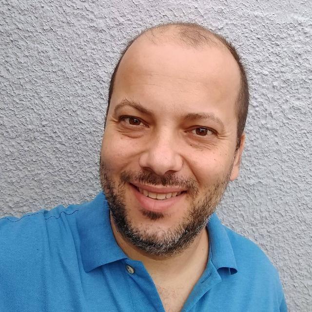 José Mauro Mani