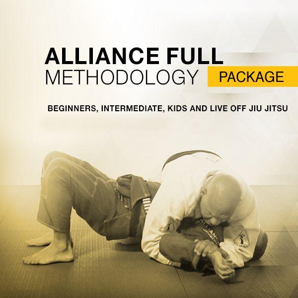 Imagem principal do produto Alliance Full Methodology Package
