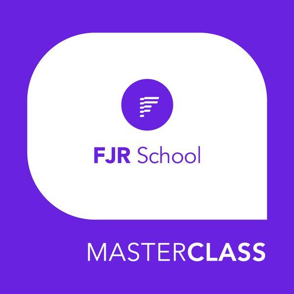 Imagem principal do produto FJR School • MasterClass