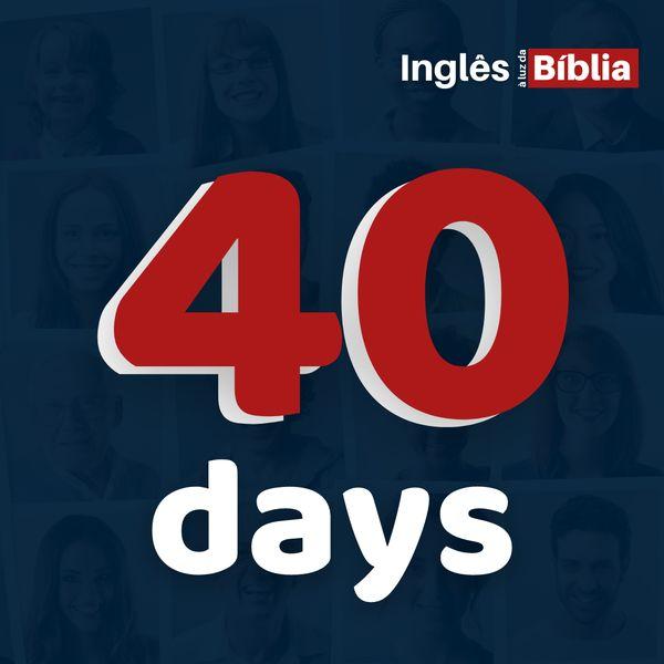 Imagem principal do produto 40 Days