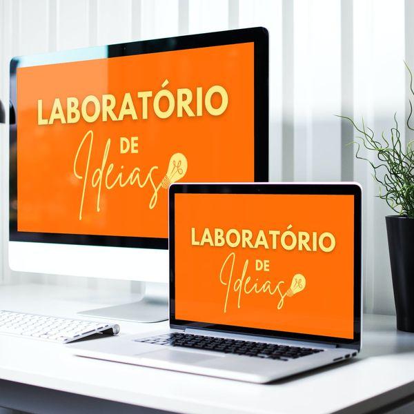 Imagem principal do produto Laboratório de Ideias