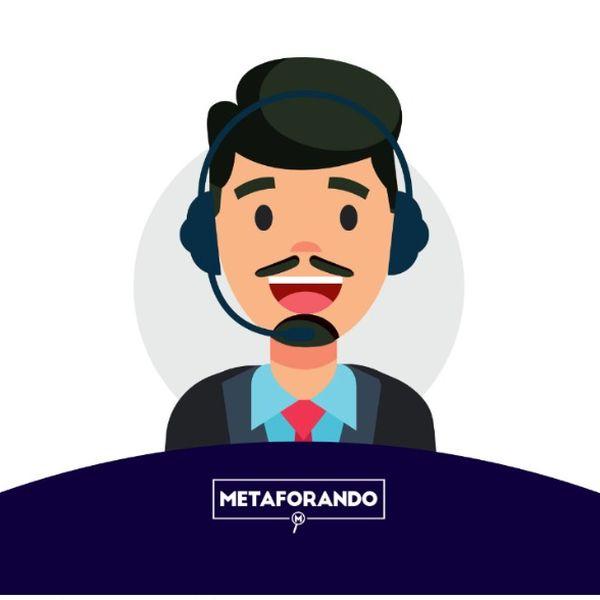 Imagem principal do produto Imersão Metaforando - 2021