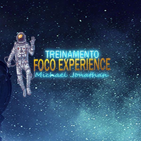 Imagem principal do produto FOCO EXPERIENCE