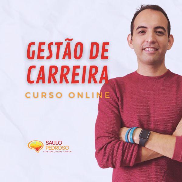 Imagem principal do produto Gestão de Carreira_Curso On-line