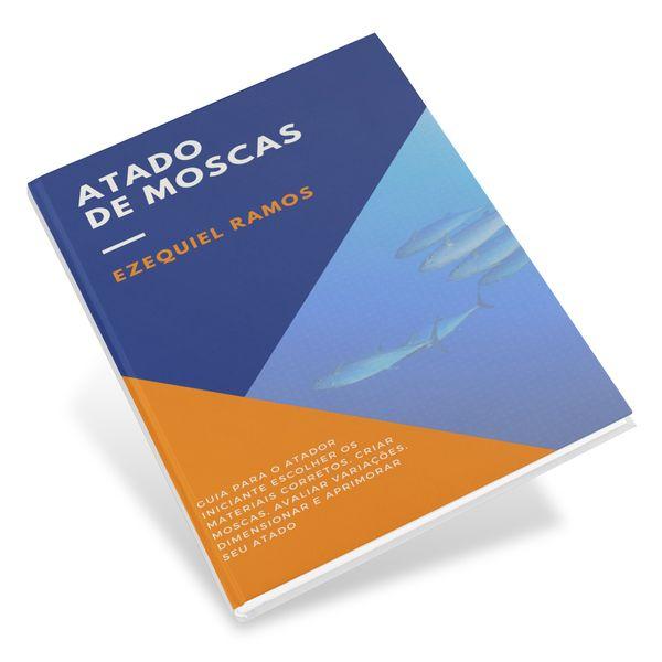 Imagem principal do produto ATADO DE MOSCAS Ezequiel Ramos