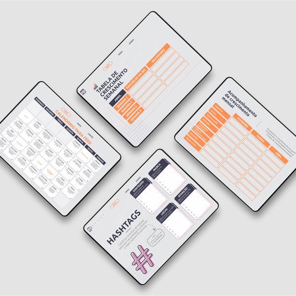 Imagem principal do produto 90 IDEIAS