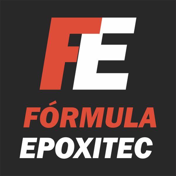 Imagem principal do produto FÓRMULA EPOXITEC